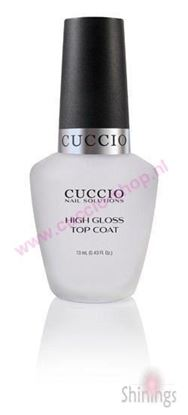 Picture of High Gloss Top Coat 13ml
