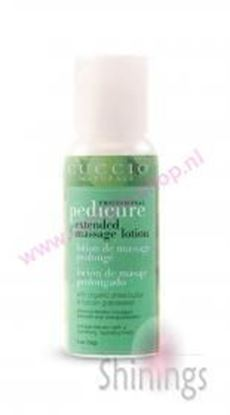 Picture of Extended Massage Lotion Grapeseed 60ml
