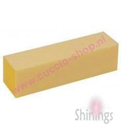 Picture of Gold Block 320 grit