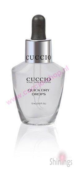 Afbeelding van Quick Dry Drops 13ml