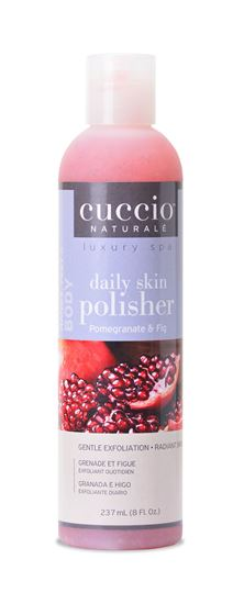 Afbeelding van Daily Skin Polisher Pomegrante & Fig 240 ml