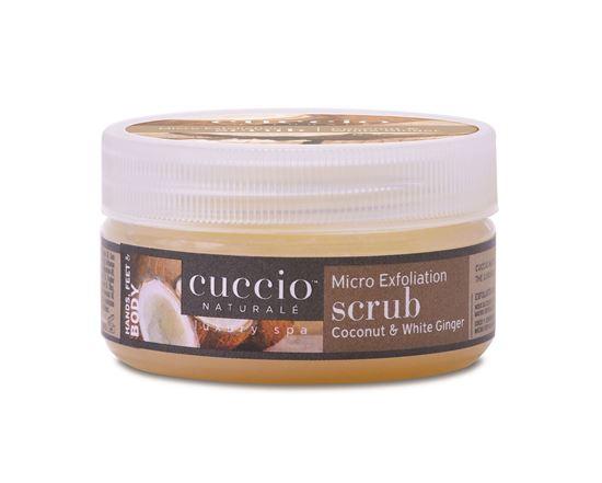 Picture of Micro Exfoliation Scrub Coconut 56 gram