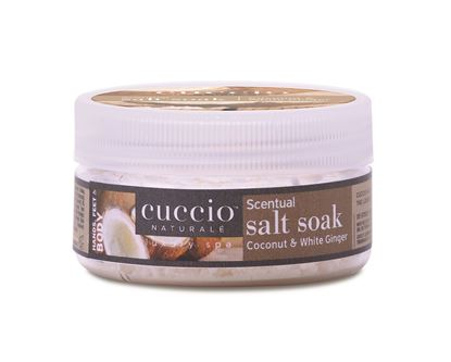 Afbeeldingen van Scentual Salt Soak Coconut 43 gram