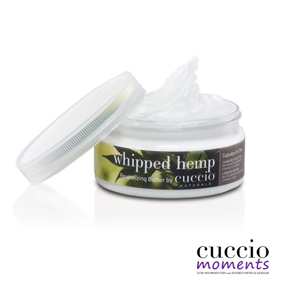 Picture of Butterblend Whipped Hemp 226 gram