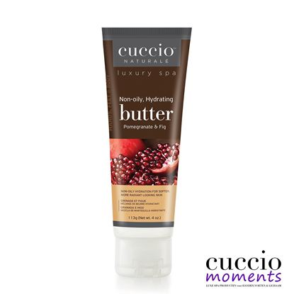 Picture of Tube Butterblend Pomegranate & Fig 113 gram