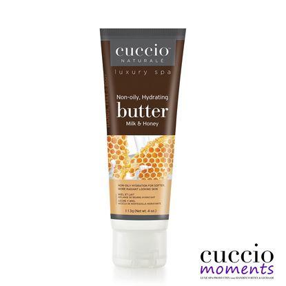 Afbeeldingen van Tube Butterblend Milk & Honey 113 gram