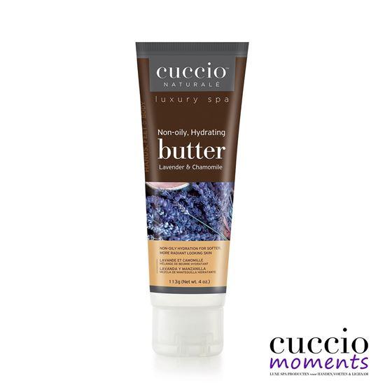 Afbeelding van Tube Butterblend Lavender & Chamomille 113 gram