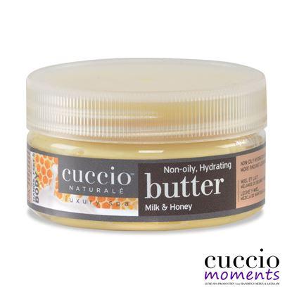 Afbeeldingen van Baby Butterblend Milk & Honey 42 gram