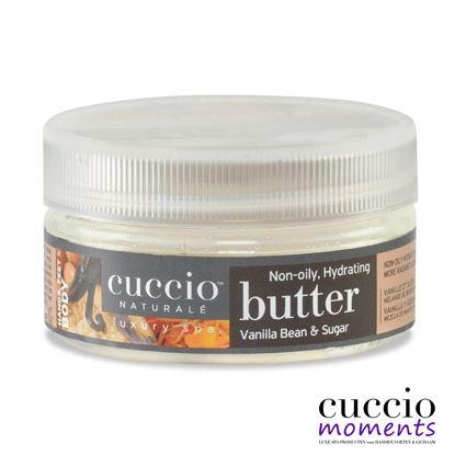 Picture of Baby Butterblend Vanilla Bean & Sugar 42 gram