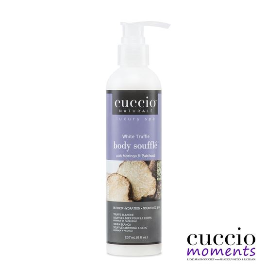 Picture of Light Butter White Truffle 237 ml