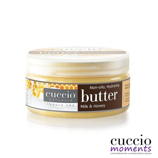 Picture of Butterblend Milk & Honey 226 gram