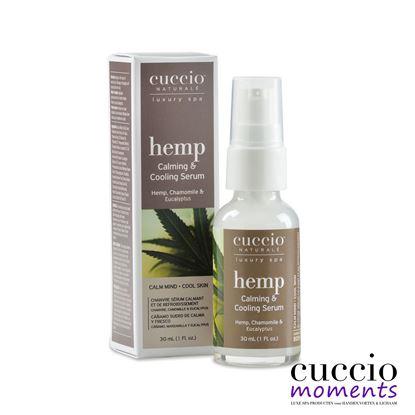 Afbeeldingen van Whipped Hemp Calming & Cooling Serum 30 ml