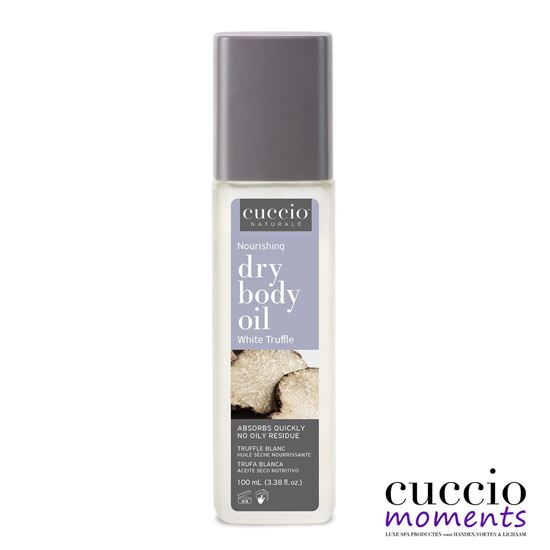 Picture of Dry Body Oil - White Truffle 100ml
